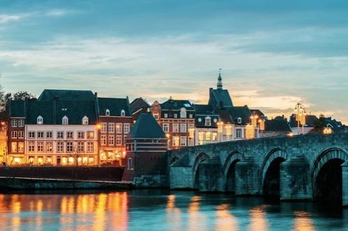 Maastricht - Crédits photo : Valentine Guigou